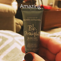 Bumble and bumble Straight Blow Dry Balm uploaded by Christina S.