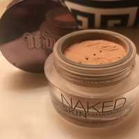 Urban Decay Naked Skin Ultra Definition Loose Finishing Powder uploaded by Brittani F.