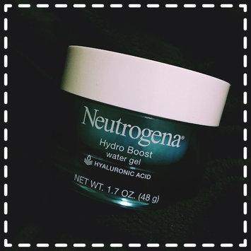 Neutrogena® Hydro Boost Water Gel uploaded by KATHERINE T.