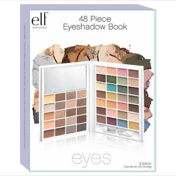 Photo of e.l.f. Cosmetics Eyeshadow Book uploaded by Kimberly T.