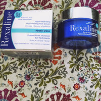 Rexaline Hydra-Dose Wrinkle Reducing Cream with Hyaluronic Acid uploaded by Judit C.