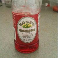Rose's Grenadine Bottles uploaded by Lasharay O.