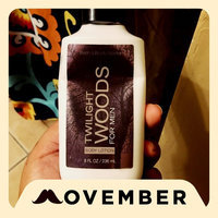 Bath & Body Works® Signature Collection TWILIGHT WOODS MEN Body Lotion uploaded by Laura L.
