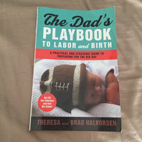 Dad's Playbook to Labor & Birth: A Practical and Strategic Guide to Preparing for the Big Day uploaded by Paizly G.