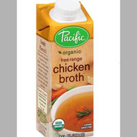 Pacific Organic Free Range Chicken Broth uploaded by Rosa H.