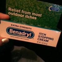 Benadryl Extra Strength Itch Stopping Cream uploaded by Yuri g.