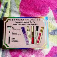 Sephora Favorites Beauty To Go Fragrance Sampler For Her 0.05 oz uploaded by Alex A.