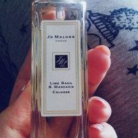 Jo Malone Lime Basil & Mandarin Cologne uploaded by alina h.