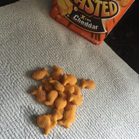 Goldfish® Flavor Blasted® Xtra Cheddar Baked Snack Crackers uploaded by Jo R.