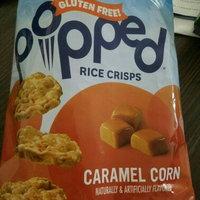 Quaker Quakes Caramel Corn Rice Snacks uploaded by michelle b.