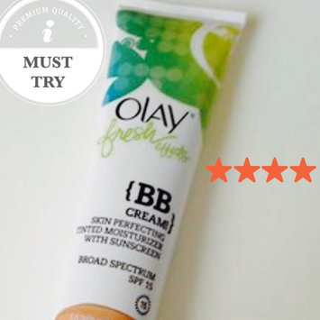 Olay Fresh Effects {BB Cream!} uploaded by denise r.