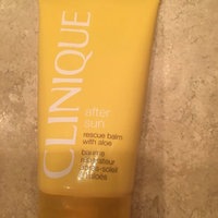 Clinique After Sun Rescue Balm With Aloe uploaded by Shelley M.