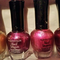 Kleancolor Nail Lacquers uploaded by Jasmine R.