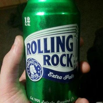 Rolling Rock Beer uploaded by Dustin
