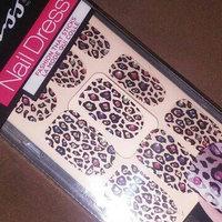 Kiss Nail Fashion Strips uploaded by Hellen Michael G.