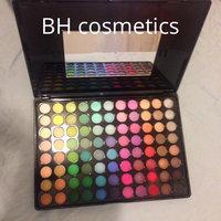 88 Matte - Eighty-Eight Color Eyeshadow Palette uploaded by Jennifer M.