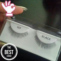 Ardell® 117 Lashes uploaded by Elena P.