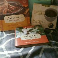 Numi Organic Tea Jasmine Pu-erh uploaded by Abbigail S.