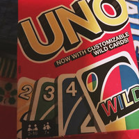 Mattel UNO Card Game uploaded by Juanita H.