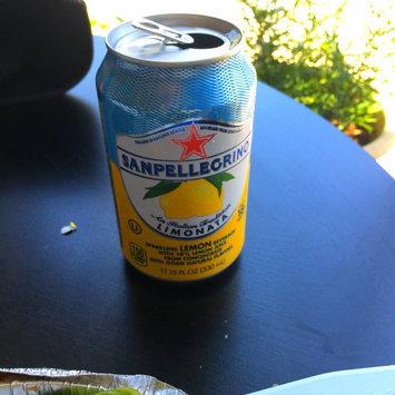 San Pellegrino® Limonata Sparkling Lemon Beverage uploaded by Cecilia S.
