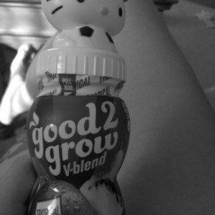 good2grow 100% Juice Apple uploaded by Heather N.