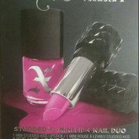 Formula X Studded X: Mini Lip + Nail Polish Duo Sexer uploaded by Alison H.