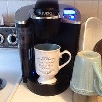 Keurig Elite K40 Single Serve Coffeemaker with Donut Shop K-Cups uploaded by Jennifer E.