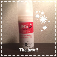 Yes to Tomatoes Daily Balancing Moisturizer uploaded by Michelle F.