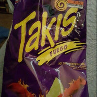 Bimbo Foods Inc Barcel Takis Fuego 9.9 oz uploaded by Gabby R.