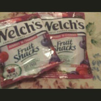 Welch's® Fruit Snacks Berries 'n Cherries uploaded by Quincey H.