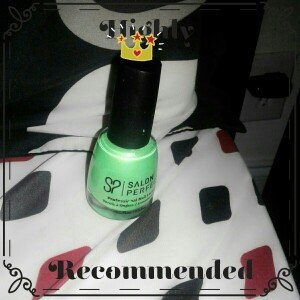 Photo of Salon Perfect Professional Nail Lacquer uploaded by Myracle B.