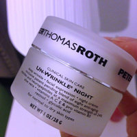 Peter Thomas Roth Un-Wrinkle Night Cream 30ml/1oz uploaded by Ree R.