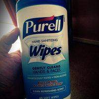 PURELL Sanitizing Hand Wipes uploaded by Shana S.