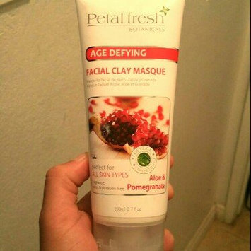 Photo of Petal Fresh Botanicals Facial Clay Masque uploaded by John R.