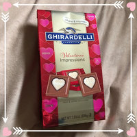 Ghirardelli Chocolate Squares Milk & Caramel uploaded by lupe b.