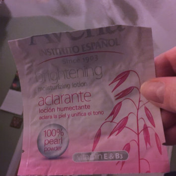 Photo of Midway Avena Brightening Moisturizing Lotion with Vitamin E and B3 - 16.9 oz uploaded by Glenna W.