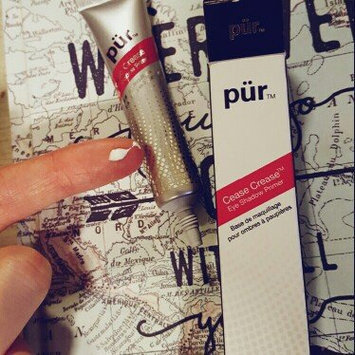 Photo of Pur Minerals Cease Crease Eye Shadow Primer uploaded by Sarah G.