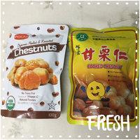 Chestnuts, Whole, Roasted/Peeled uploaded by Shamiza D.