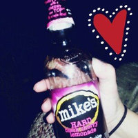 Mike's Hard Black Cherry Lemonade uploaded by Britny H.