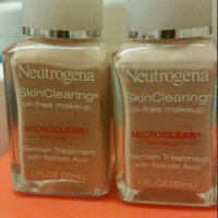 Neutrogena Healthy Skin Compact Makeup SPF 55 uploaded by Mileyah L.