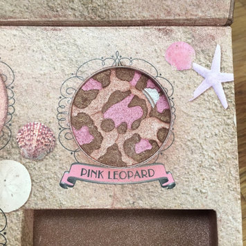 Too Faced Pink Leopard Blushing Bronzer uploaded by Liana L.