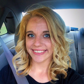 Photo of John Frieda® Sheer Blonde Go Blonder Lightening Shampoo uploaded by Amber K.
