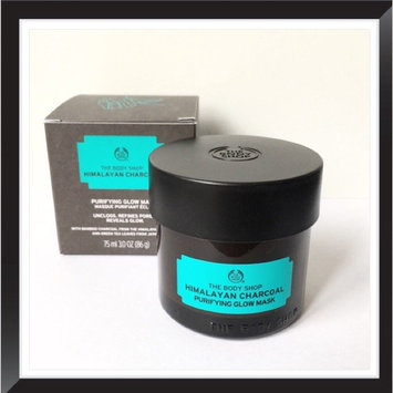 The Body Shop Charcoal Face Mask uploaded by Danielle G.