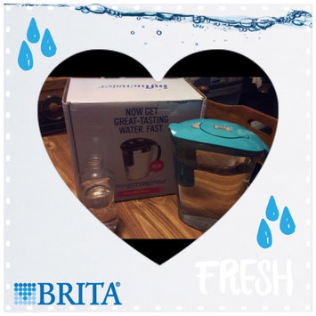 Photo of Brita Stream Rapids Water Filtration System uploaded by Richelle L.
