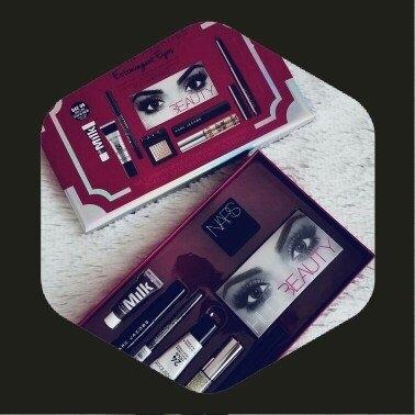 Sephora Favorites Extravagant Eyes uploaded by Bella H.