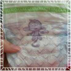 Photo of Luvs Diapers with Ultra Leakguards uploaded by Chastity S.