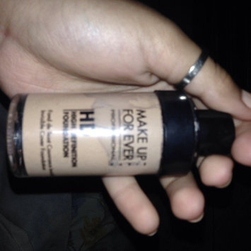 Photo of MAKE UP FOR EVER Liquid Lift Foundation uploaded by Paola benareb A.