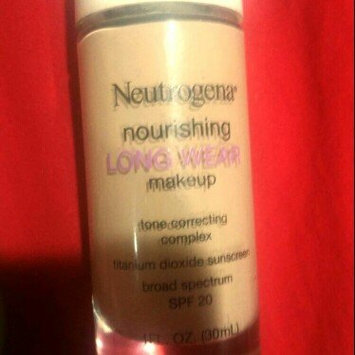 Neutrogena Nourishing Long Wear Foundation uploaded by Stephanie l.