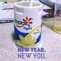 Yoplait® Light Very Vanilla Fat Free Yogurt uploaded by Kayla G.