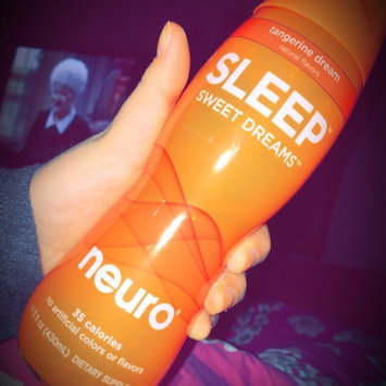 Photo of Neuro Sleep Sweet Dreams Tangerine Dream uploaded by Lacey L.